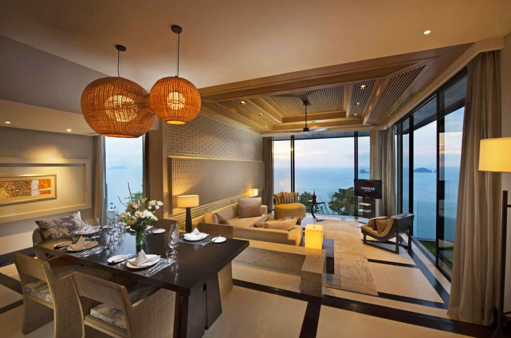 X2 Samui Resort – виллы с оригинальным дизайном на Самуи