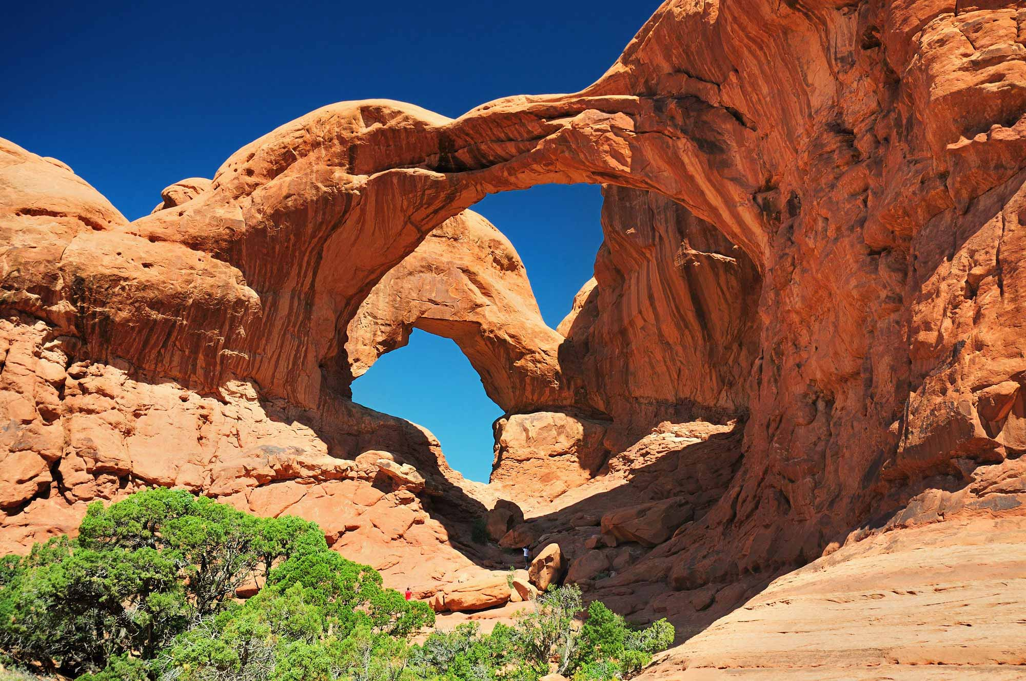 Арки (Arches National Park) – национальный парк